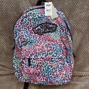 Girls Vans Backpack